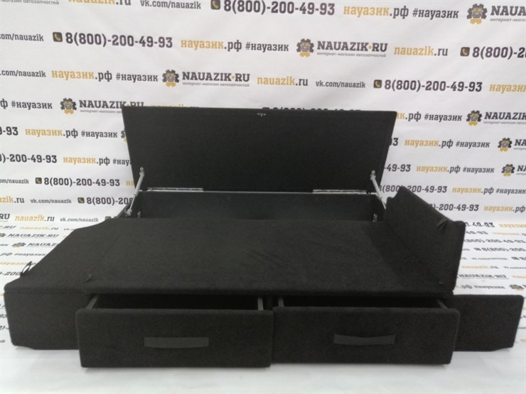 Органайзеры (ящик в багажник) УАЗ, Тойота, Мицубиси