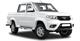 Лифтинг кузова УАЗ Пикап Pickup 2363