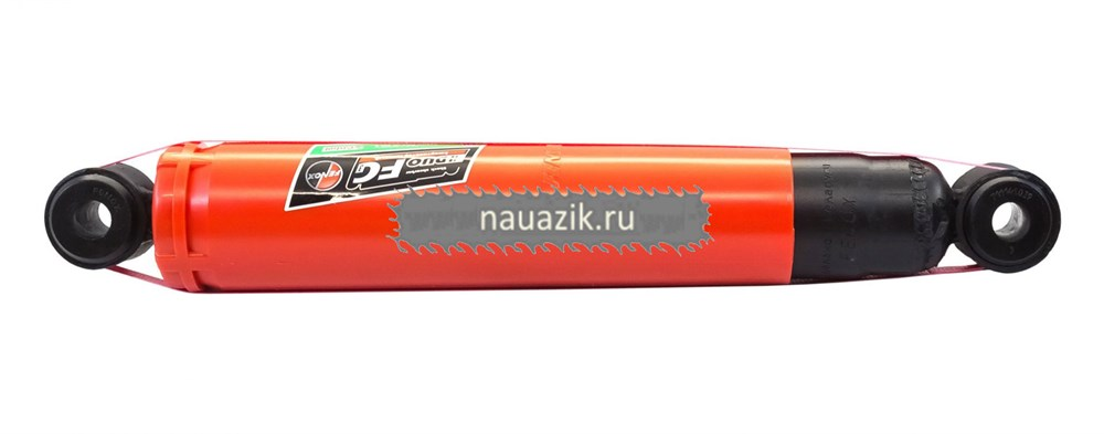 Амортизатор 315195,3160 перед. ГАЗ/масл. (Фенокс) (со втулками) (А21102)