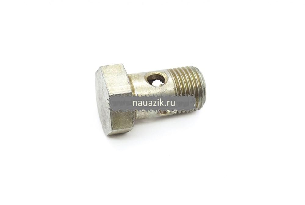 Болт-штуцер гидроусилителя руля УАЗ-3160-3151 М16 х1,5