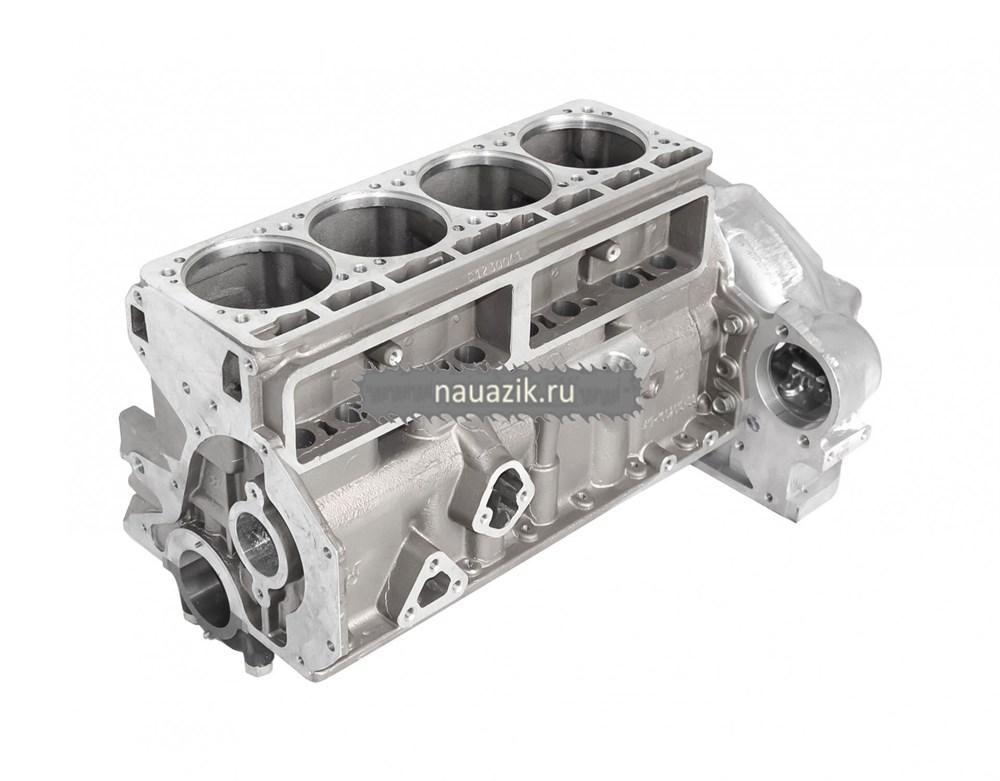 Блок цилиндров УМЗ-4178 ,90 л.с. (под набивку)  /под заказ/