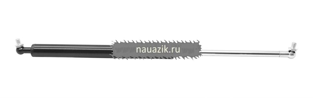 Амортизатор крыши, капота (пневмопружина ) (L-450 mm) СААЗ