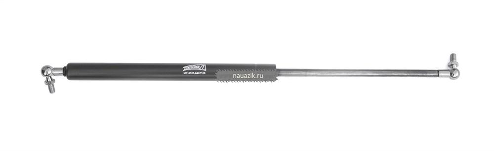 """Амортизатор крыши, капота (пневмопружина ) (L-500 mm)  12.8231010-01 """"MetalPart"""""""