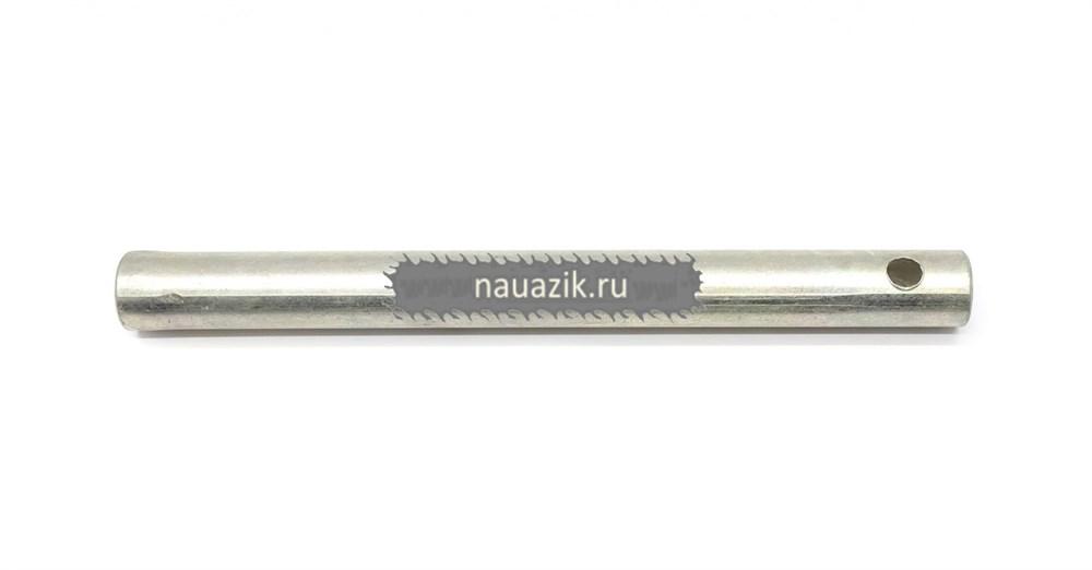 Ключ свечной длинный 16 ЕВРО-3