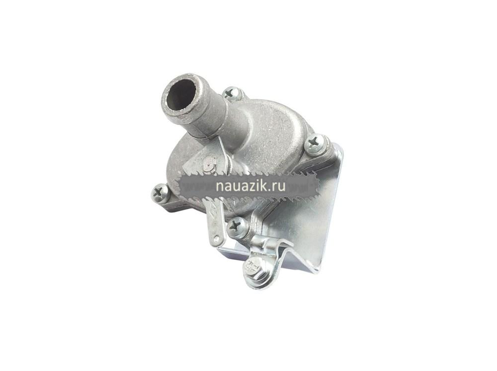 Кран отопителя УАЗ 3741 инж. керамический D-20