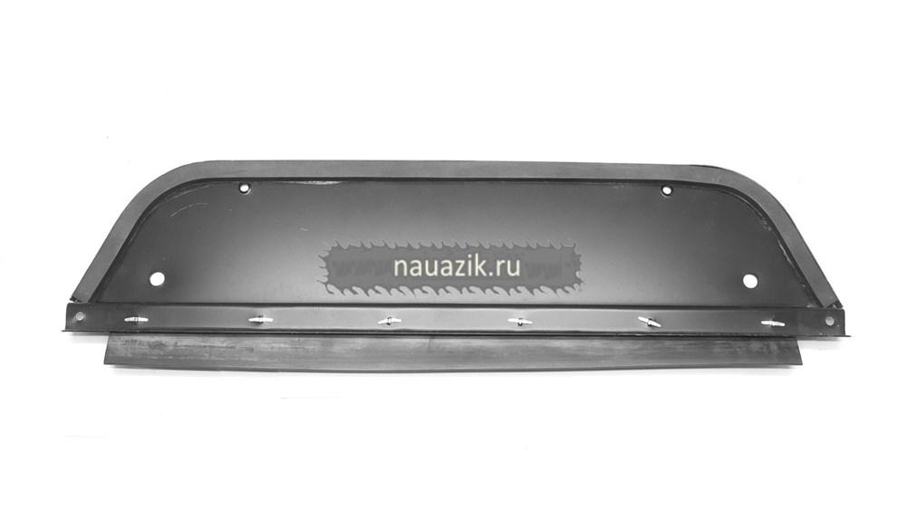 Крышка воздухозаборника верхней панели передка УАЗ 31514 грунтованная