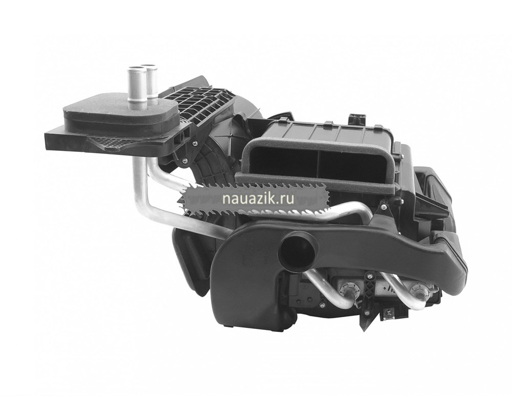 Модуль системы отопления  (без кондиционера без доп. отопителя) Sanden