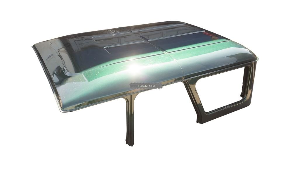 Каркас крыши амулет металлик++