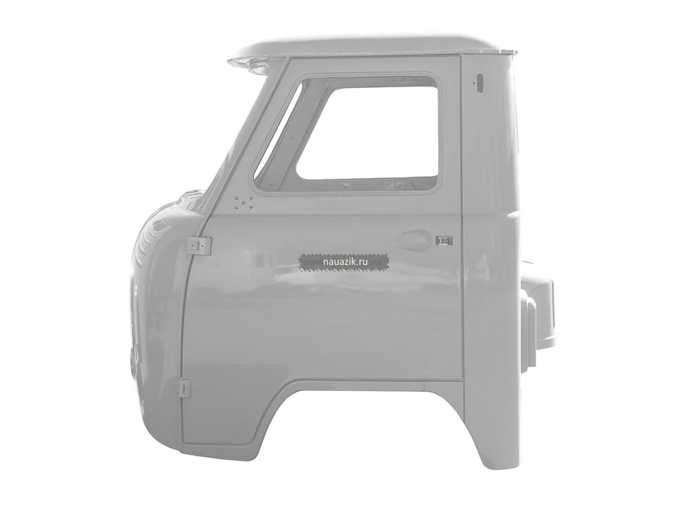 Каркас кузова (кабины) инжектор/карбюратор белая ночь