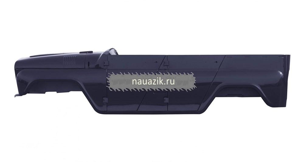 Каркас кузова (легковой под крышу) авантюрин