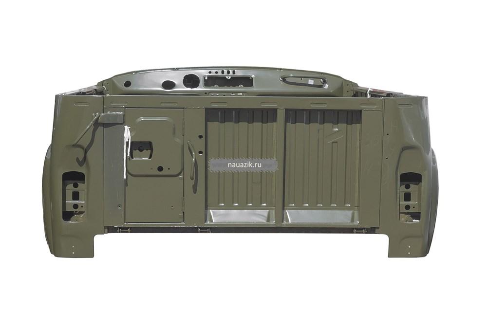 Каркас кузова (легковой под крышу) защитный