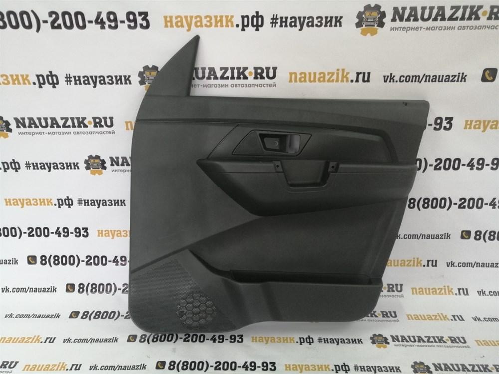 Обивка передней двери правая УАЗ Патриот Пикап с 2015 г.в.
