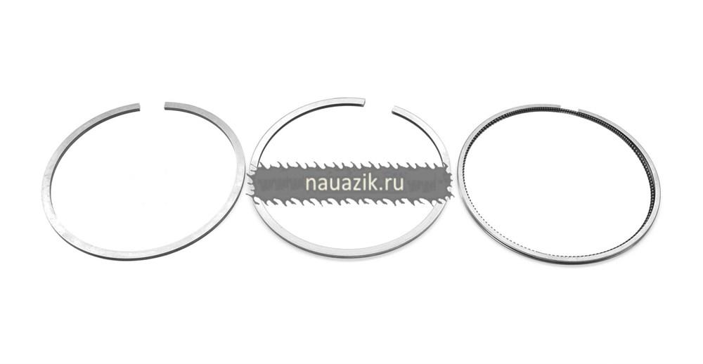Кольца поршневые стандарт дв. IVECO на 1 цилиндр /2992540/