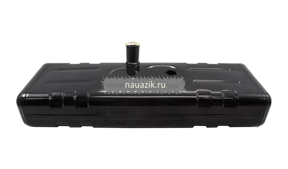 Бак 3303 топливный  (56л.) с короткой горловиной усиленный голый (1,5мм.)