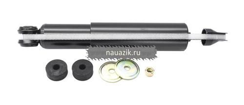 Амортизатор 3163 перед. ГАЗ/масл. штырь/ухо (КиТ) (со втулками) (KNU-2905006-61)