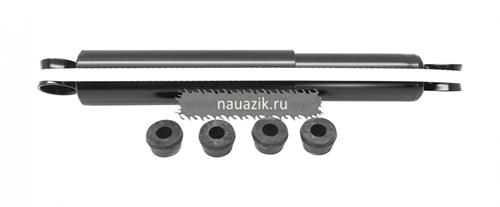 Амортизатор 3159,315195,3163 зад. ГАЗ/масл. (КиТ) (со втулками) (KNU-2915006-51)