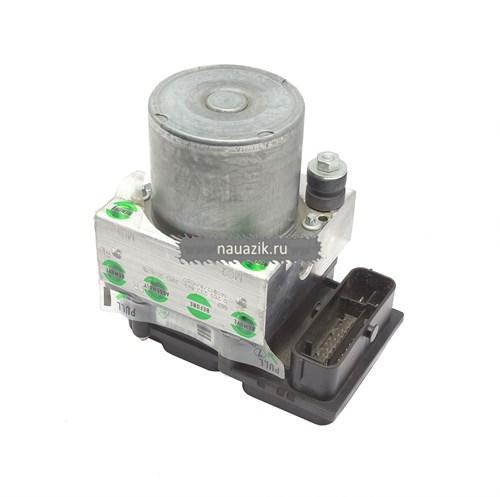 Гидроагрегат тормоза 3962 (АБС-8) 0 265 232 889 BOSCH