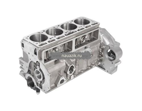 Блок цилиндров УМЗ-4218 , 100 л.с.