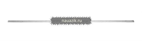 Держатель уплотнителя борта горизонтальный (длин.)