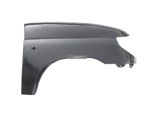 Крыло переднее правое 3163 ( Патриот ) пластик.