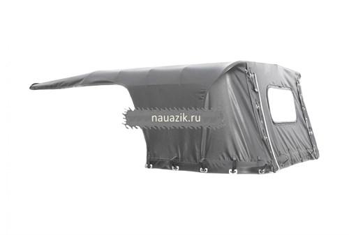 Тент (толстый) черный УАЗ 469 / Хантер