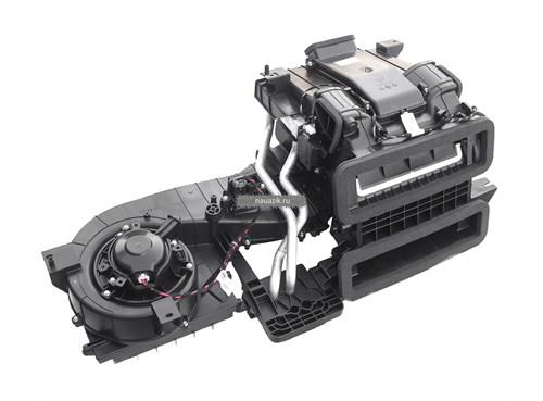 Модуль системы отопления HVM без кондиционера без доп. отопителя н/о