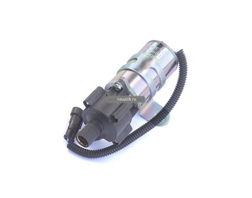 Моторчик отопителя дополнительный (d-20) евроразъём
