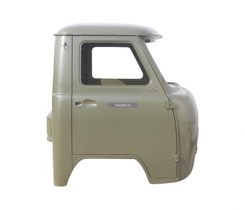 Каркас кузова (кабины) инжектор/карбюратор защитный