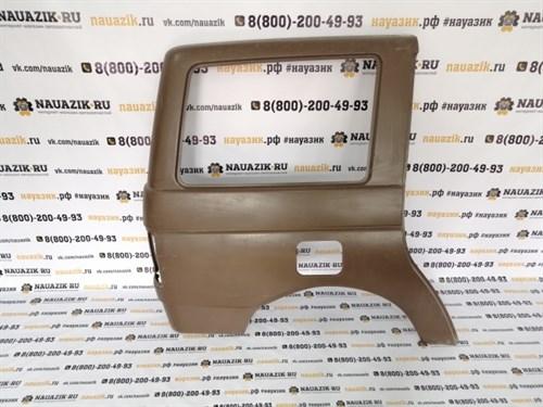 Интернет-магазин запчастей и тюнинга на УАЗ nauazik.ru - Крыло задние правое УАЗ Патриот старого образца (до 2104 года) металлическое
