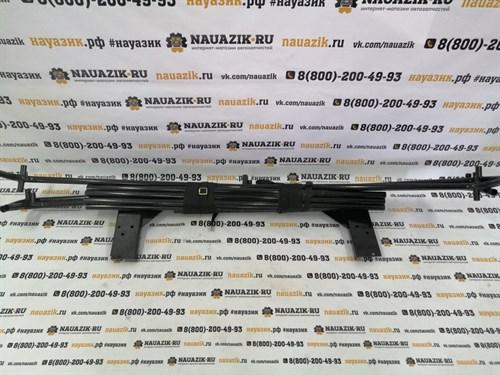 Дуги тента УАЗ 3303 с/о (без тента)