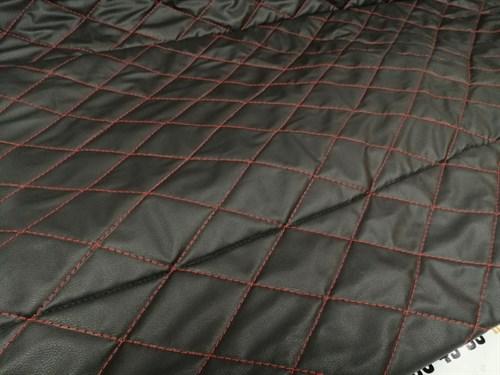 Обшивка потолка в ромб УАЗ 452 Буханка - фото 24925