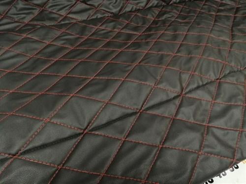 Обшивка потолка в ромб УАЗ 3303 / 33036 Бортовой - фото 25120