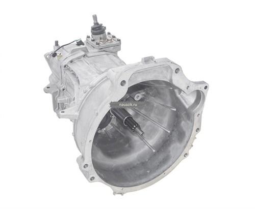 """Коробка передач УАЗ 3163 5-и ступенчатая """"DYMOS"""" к двиг. IVECO - фото 6642"""