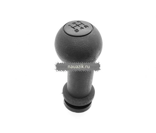 Рукоятка рычага переключения передач КПП УАЗ Патриот - фото 6681