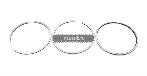 Кольца поршневые стандарт дв. IVECO на 1 цилиндр /2992540/ - фото 6740