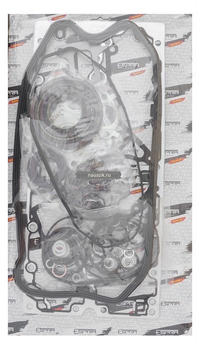 Ремкомплект прокладок двигателя IVECO, ЕG 711789 - фото 6776