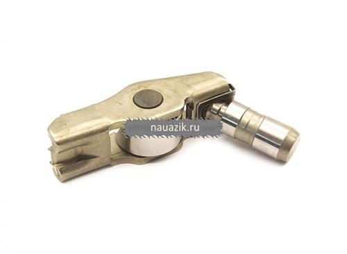 Рычаг привода клапана  дв.IVECO (рокер) /504380370/ замена с 504074464 - фото 6782
