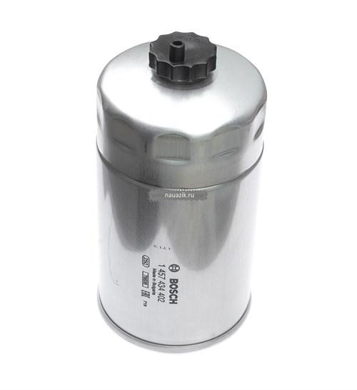 Фильтр топливный грубой очистки IVECO 1 457 434 402 BOSCH без датчика (элемент) - фото 6793