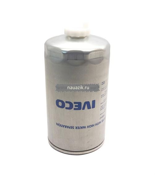 Фильтр топливный грубой очистки УАЗ дв. IVECO 0519 без датчика (элемент) - фото 6794