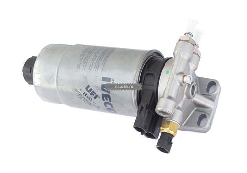 Фильтр топливный тонкой очистки УАЗ-Патриот (дв. IVECO 2992300) - фото 6796