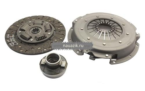 Комплект сцепления Starko ЗМЗ-409 (с муфтой 3160-00) - фото 7138