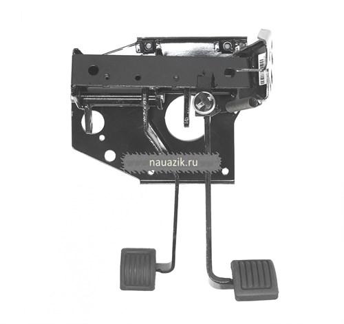Кронштейн сцепления с педалями УАЗ 469++ - фото 7161