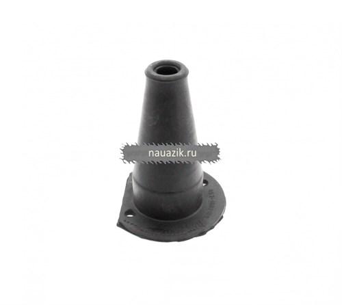 Пыльник тяги привода сцепления УАЗ 452 Буханка - фото 7248