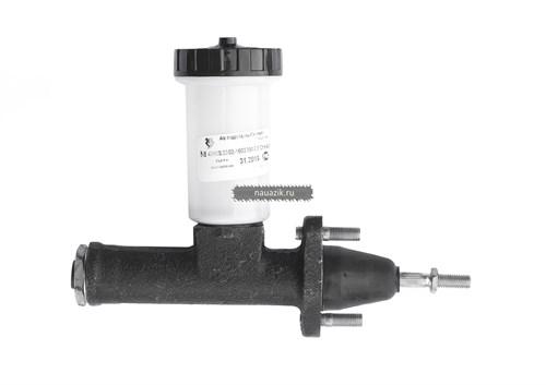 Цилиндр главный сцепления  ГаZ 3302 (АДС) Стандарт (под штуцер 10 мм) - фото 7285