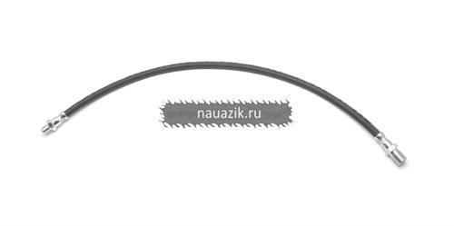 Шланг рабочего цилиндра сцепления УАЗ-3159 ,УАЗ-315195,УАЗ-3163 L=605мм - фото 7332