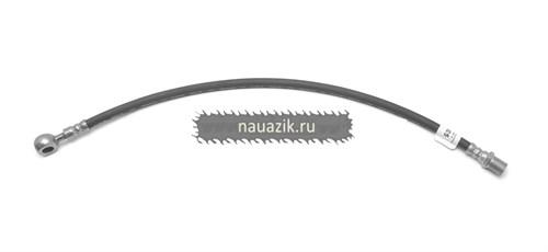 Шланг рабочего цилиндра сцепления УАЗ-3163 с 2015г.,L=510мм( рестайллинг) - фото 7334