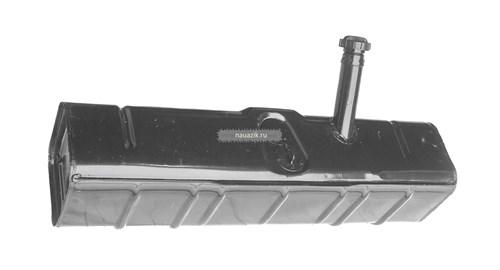 Бак 315195 топливный правый под дв. ЗМЗ-514 - фото 7359