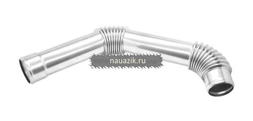 Воздуховод турбокомпрессора ЗМЗ-514 ЕВРО-3 - фото 7414