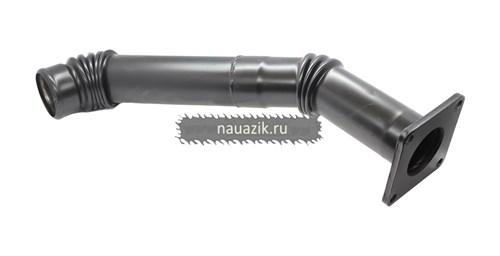 Воздуховод турбокомпрессора ЗМЗ-514 ЕВРО-2 - фото 7415