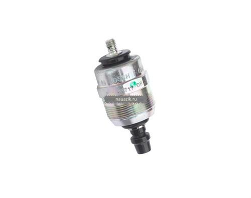 Клапан электромагнитный подачи топлива ТНВД ЗМЗ-514, F 002 D13 642 (330 001 042) - фото 7458